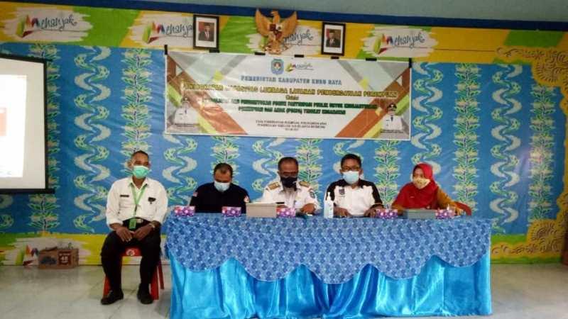 Penguatan dan Edukasi Program Vaksinisasi COVID 19